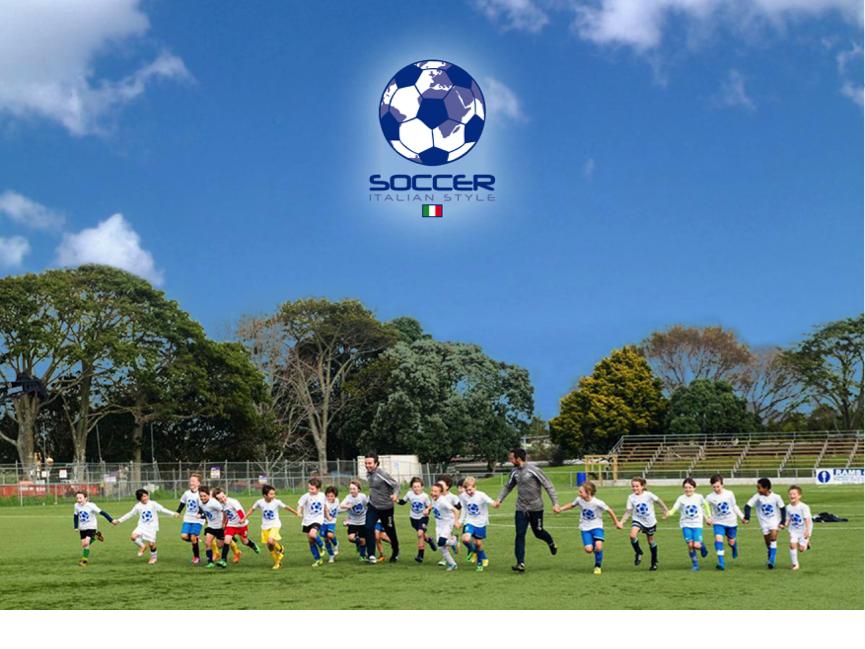Soccer Italia - 1